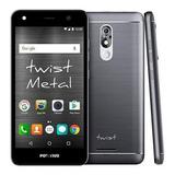 Positivo Twist Metal Novo Lacrado Anatel Tela 5.2 16gb