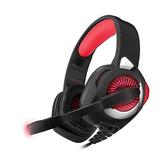 Auricular Gamer Juegos Con Microfono Ps4 Fortnite H-9