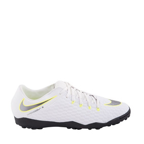 new product ae09a 344a7 Tenis Deportivo Nike Sintético, Hombre Color Blanco Zh280