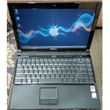Laptop Dell Inspiron 1318, Core 2 Duo, 13.3´, 3 Gb, 250 Hdd