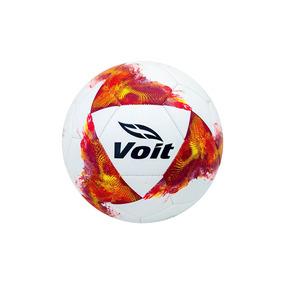 4ed4244030eeb Balón Fútbol Soccer Mx No. 5 Star Omb 2018 Blanco 79267 Voit