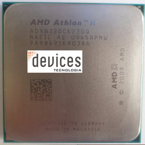 Processador Amd Athlon Ii 533mhz 2.8ghz Socket Am3 Dual Core