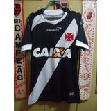 Camisa Vasco Da Gama ( Penalty   115 Anos   Nº 8 ) 998f2273169e0