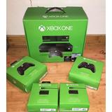 Nueva Xbox One 500gb Original