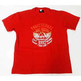 a433a03ccc Camisa Pbr Rodeio - Camisa Masculino no Mercado Livre Brasil