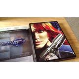 Perfect Dark Zero (collectors Edition) Xbox 360!