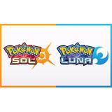 Pokemon Shiny Personalizados Ultra Sol Luna 6iv