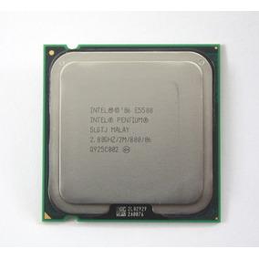 Processador Intel Pentium E3500 2.80ghz Lga 775