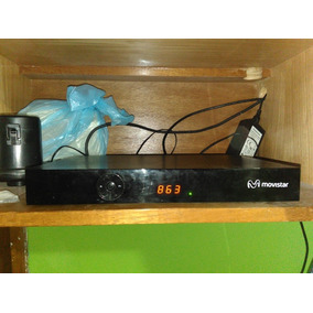 Movistar Tv Full Hd (usado)