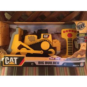 Cargador Cat Control Remoto