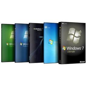 Dvd Formatação Windows 7 Todas As Versão Promoção