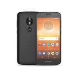 Motorola E5 Play Con Lector De Huellas Somos Tienda Fisica