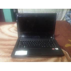 Laptop Lenovo G475 Detalles / Para Reparar O Repuestos