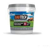 Resina Acrílica Multiúso 3,6l Fosca Bautech Bautech