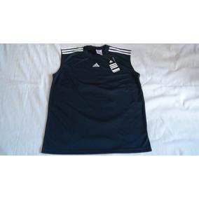 Camiseta Regata adidas Machão Response Singlet. Rio de Janeiro · Camiseta  Regata adidas Clima Cool Azul Original 174a393078439