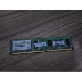 Memória Ram Markvision 2gb Ddr2 800mhz Cl6