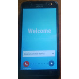 Smartphone Asus Zenfone Go 8gb