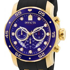 Relógio Invicta Pro Diver 6983/21929 Original Azul