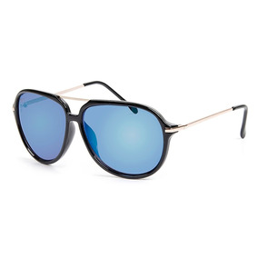 295212526d6c5 Óculos De Sol Masculino Sandro Moscoloni Turim Preto dourado