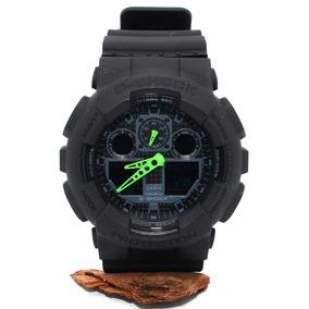 a7452a74891 Casio Ga 400 1a Esportivo Masculino - Relógios De Pulso no Mercado ...