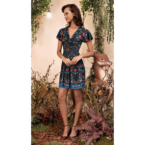 Vestido Frio Inverno - Vestidos Femininas no Mercado Livre Brasil 1dbdf4caf8cb