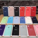Capa Case Para Iphone Xr Original Apple !