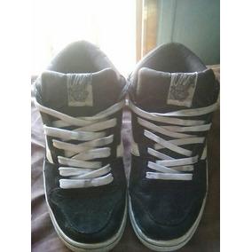 45d29874fca1b5 Zapatos Vans Old School Originales Para Damas Y Caballeros · Zapatos Vans  Blanco Con Negro
