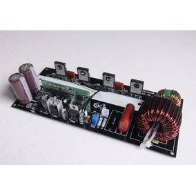 Kit Placa Senoidal Pura (egs002) 3000w