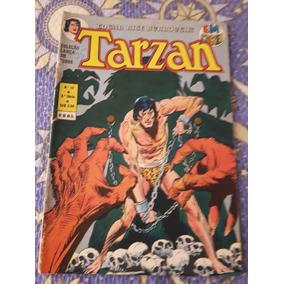 Tarzan Cores Nr 13 - 2a Serie - Dezembro 1973