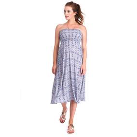 Seraphine Vestido & Falda Maternidad (maxi Dress)