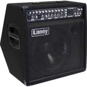 Amplificador Laney Multifunción Ah150 Cuotas