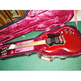 Gibson Sg Special 2009