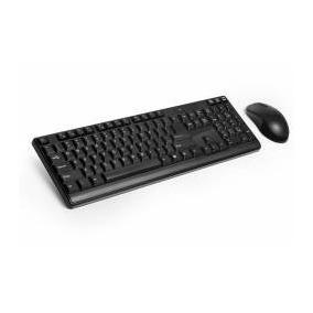 Teclado E Mouse Optico S/fio Mlttc162 Multilaser (9115)