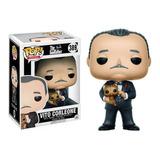 Funko Pop Vito Corleone 389 The Godfather Nuevo Original