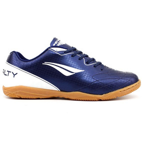 Tênis Futsal Penalty Original Matis 8 Azul Marinho Pixolé 2f874f294f39c