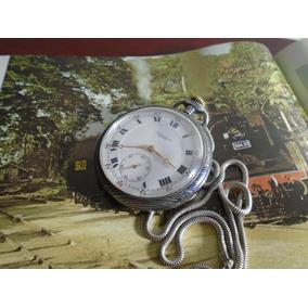 018b011441e Relogio De Bolso Antigo Zenith - Relógios no Mercado Livre Brasil