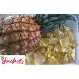 Frutas Y Vegetales Deshidratados Piña, Cambur, Mango Lechos