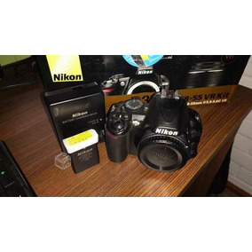 Camara Nikon D3100 Cuerpo