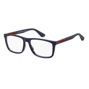 Armaã§ã£o óculos De Grau Tommy Hilfiger - Óculos no Mercado Livre ... 974a3b32d4