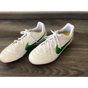 Tenis Nike Para Futbol Mujer Usado en Mercado Libre México b020029269317