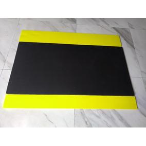 Manta Em Eva / Protetor Parede Garagem Adesivada 1 Metro