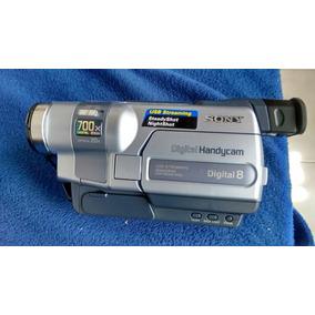 Handycam Digital