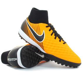 Nike Magista - Tacos y Tenis Nike Naranja de Fútbol en Mercado Libre ... 597efb35ba