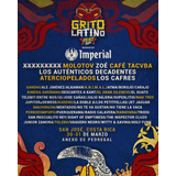 Entradas Grito Latino Fest 2019 Ambos-dias Rockpit.