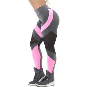 Legging Mescla Fitness