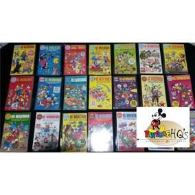 Coleção Disney Especial Completa - 1/180 - Excelente 1 Série