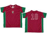 Camisa Do Fluminense Infantil 4 Anos - Camisas de Times de Futebol ... 06128b5689696