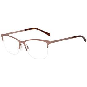 5b06fb32db38b Oculos De Grau Bulget - Óculos Marrom no Mercado Livre Brasil