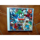 Marvel Vs Capcom Original Jap Para Sega Dreamcast Dc.kuy