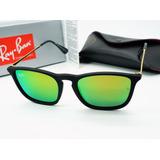 Oculos Sol Quadrado Chris Cris Feminino Verde Espelhado 7977ed467c